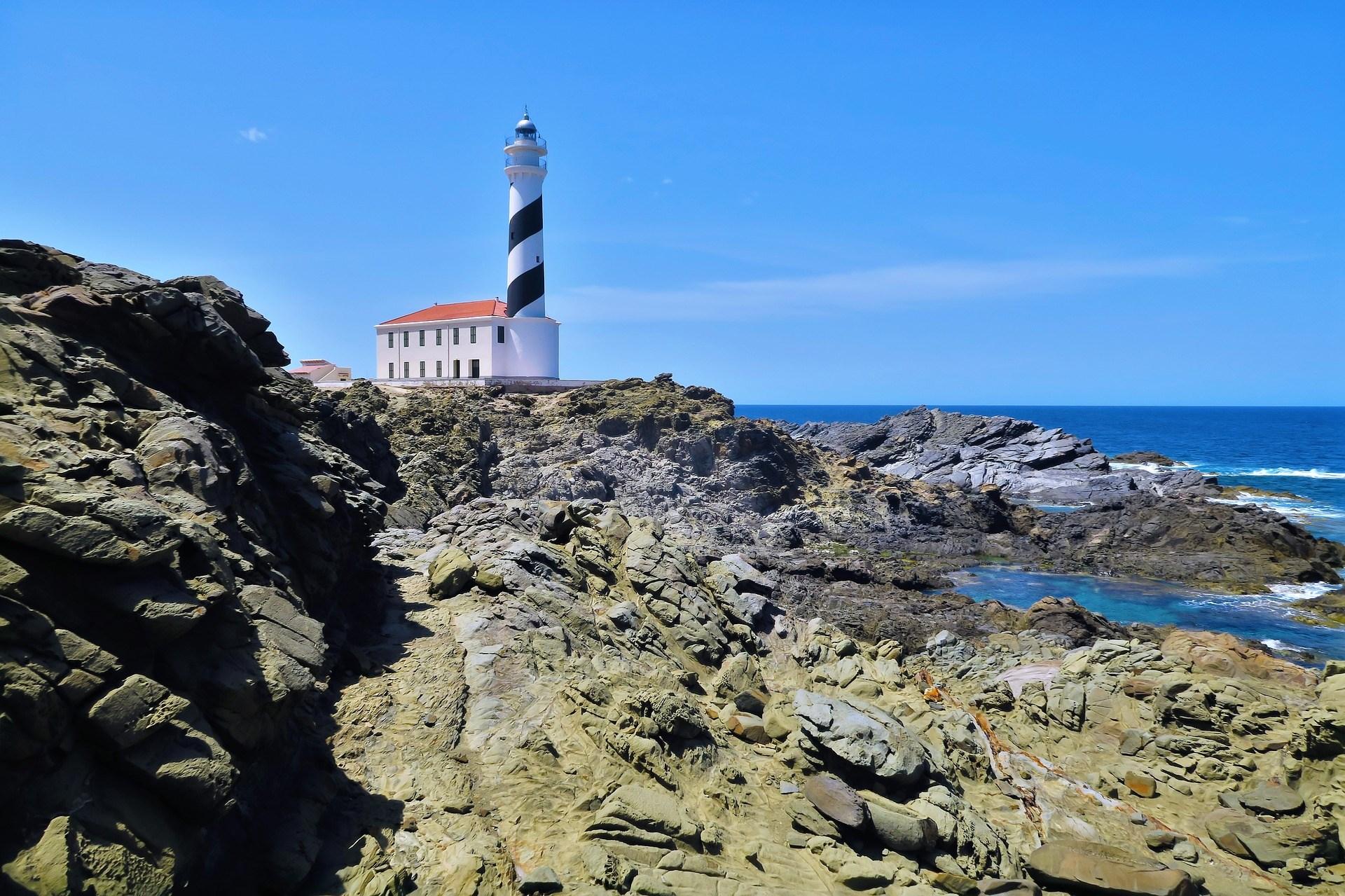 10 Rincones Que No Te Puedes Perder De Menorca Camping Son Bou